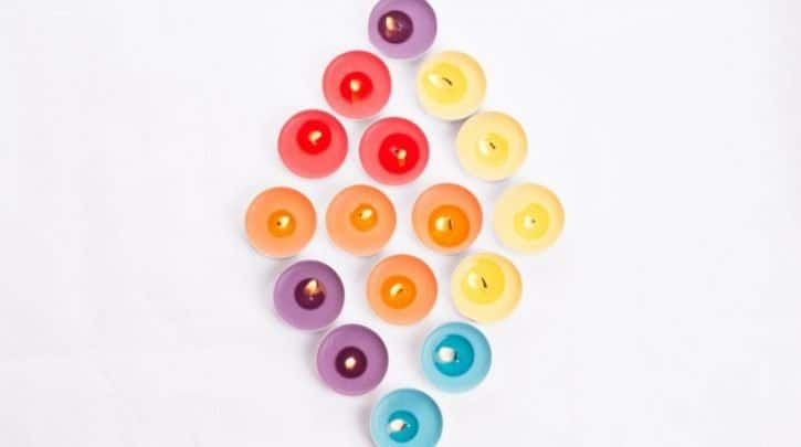How To Use Chakra Candles The Right Way